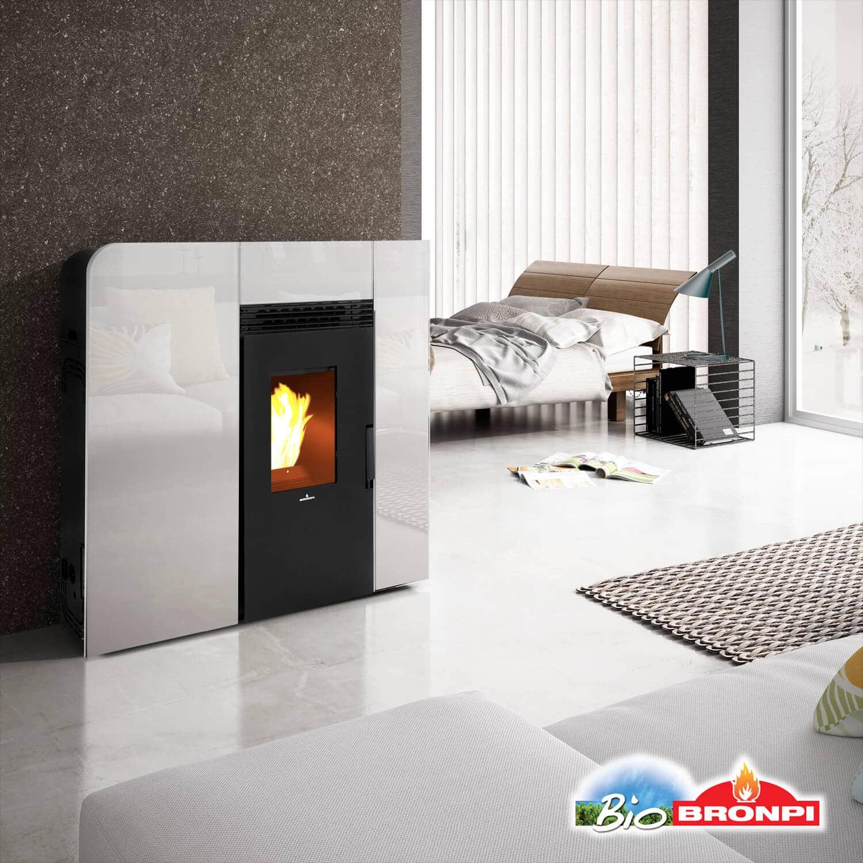 cleo extra 12kw stera. Black Bedroom Furniture Sets. Home Design Ideas