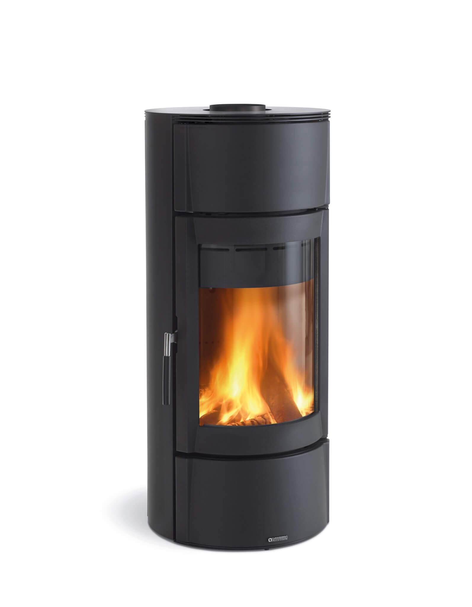fortuna steel 7 kw stera vente de po les granul s de bois et pellet. Black Bedroom Furniture Sets. Home Design Ideas