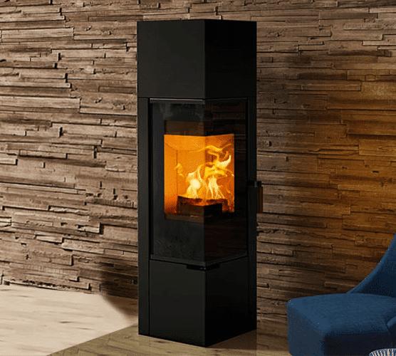 poele a granule 7kw. Black Bedroom Furniture Sets. Home Design Ideas