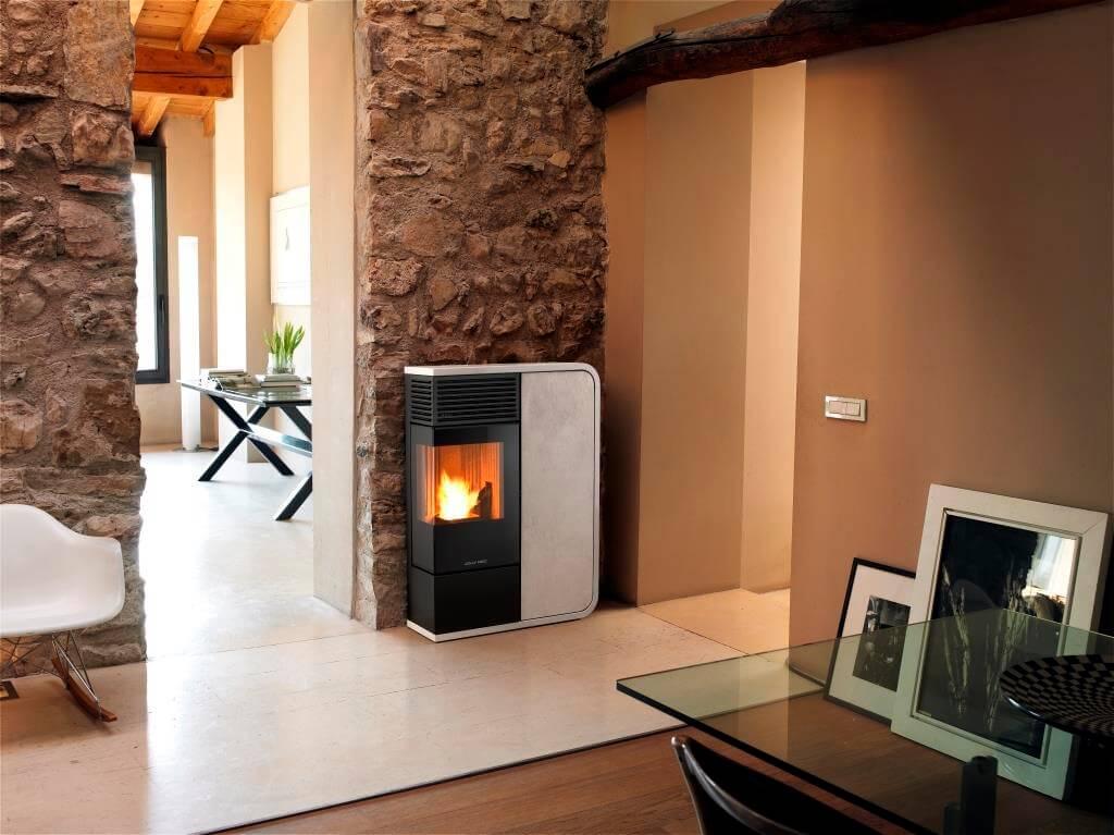 i dea angolo 11 kw stera. Black Bedroom Furniture Sets. Home Design Ideas